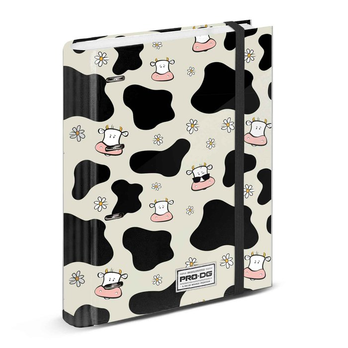 Carpeblock con goma oh my pop! cow