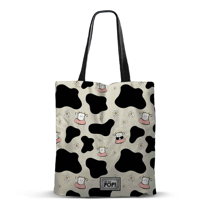 Bolsa de la compra shopping oh my pop! cow