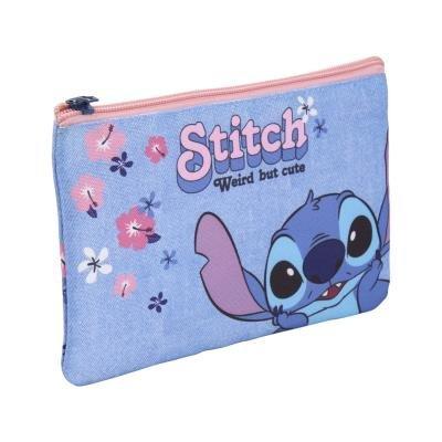 Neceser estampado lilo y stitch