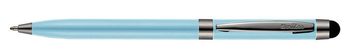 Boligrafo scrikss mini touch pen 799 stylus turquesa