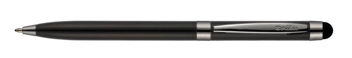 Boligrafo scrikss mini touch pen 799 stylus negro