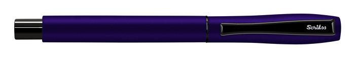 Boligrafo scrikss carnaval azul oscuro