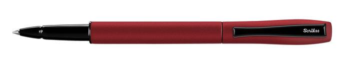 Boligrafo scrikss carnaval rojo