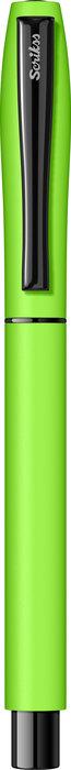 Boligrafo scrikss carnaval neon verde