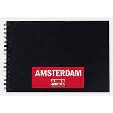 Cuaderno bocetos a4 250gr