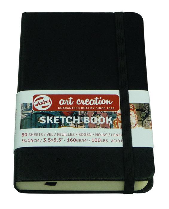 Bloc papel para esbozo talens art creation 9x14