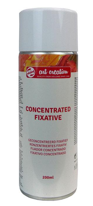 Fijador concentrado en spray talens art creation 200 ml