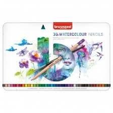 Lapiz bruynzeel expression 36 colores