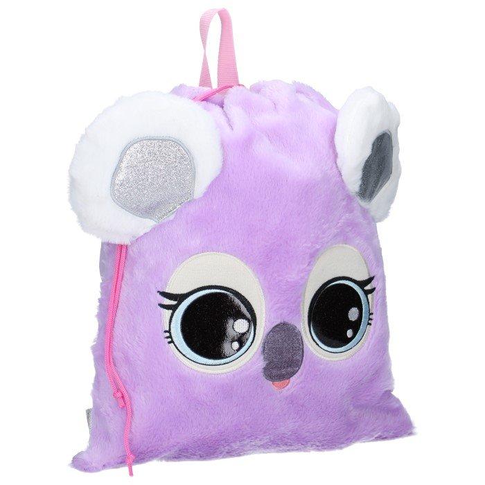 Saco lulupop & the cutiepies koala
