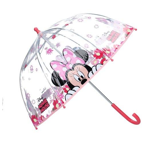Paraguas minnie mouse party