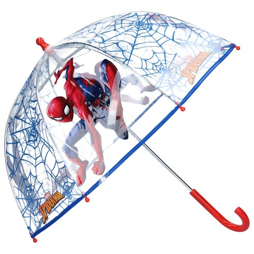 Paraguas spiderman party