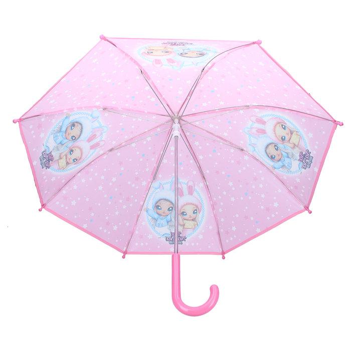 Paraguas  na!na!na! surprise raindrops
