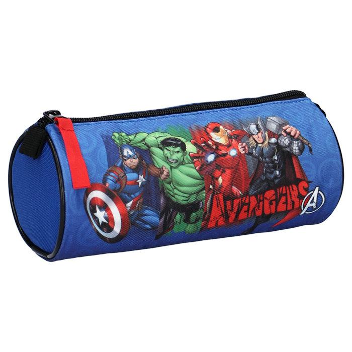Portatodo avengers armor up!