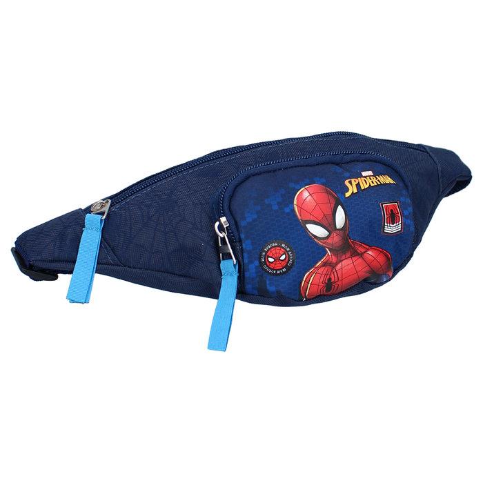 RiÑonera infantil spiderman