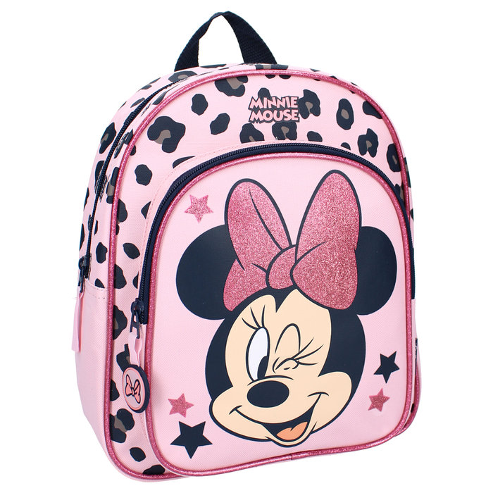 Mochila minnie mouse talk of the town