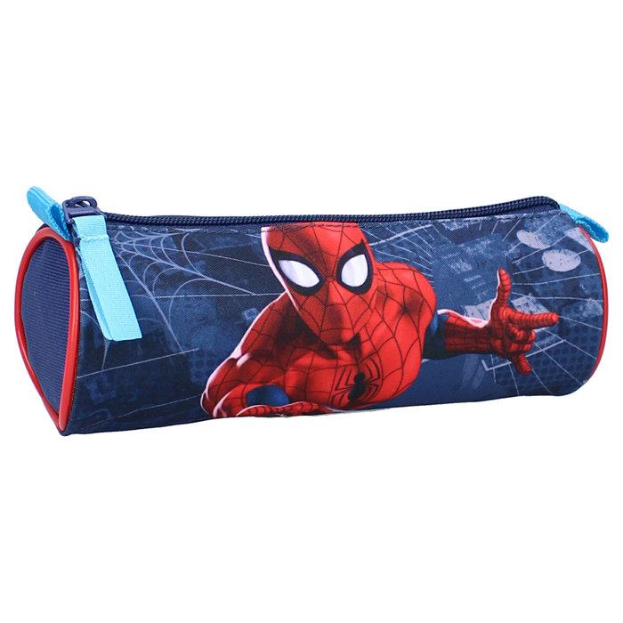 Portatodo redondo spider-man bring it on