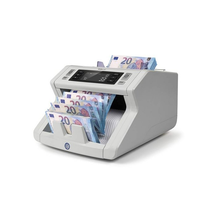 Contadora de billetes safescan 2250