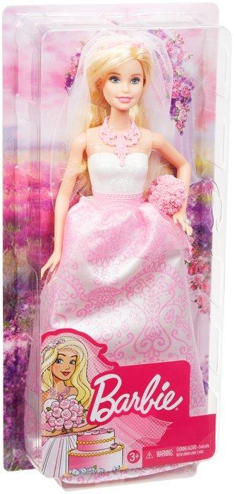 MuÑeca novia real de barbie