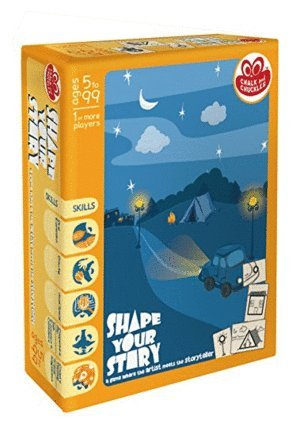 Juego shape your history