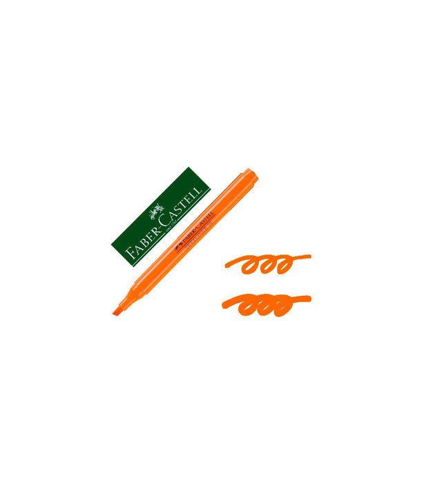 Marcador fluorescentes textliner 38 naranja