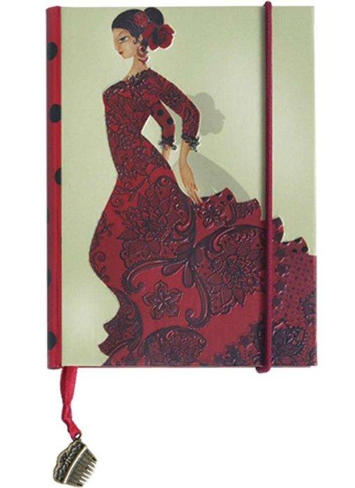 Cuaderno flamenco solea