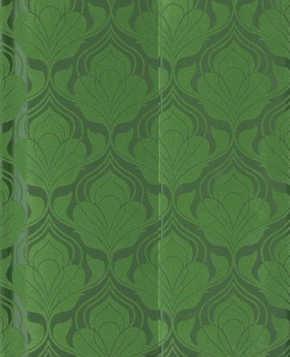 Cuaderno boncahier velvet mini verde