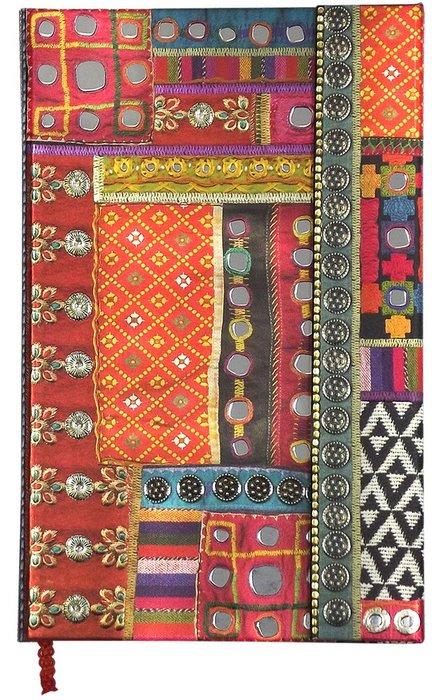 Cuaderno patchwork 1