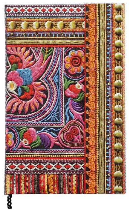 Cuaderno patchwork 4