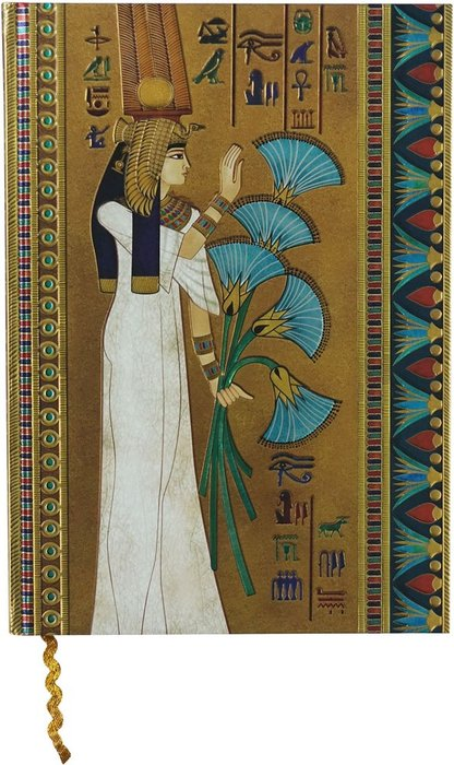 Cuaderno liso papiro boncahier