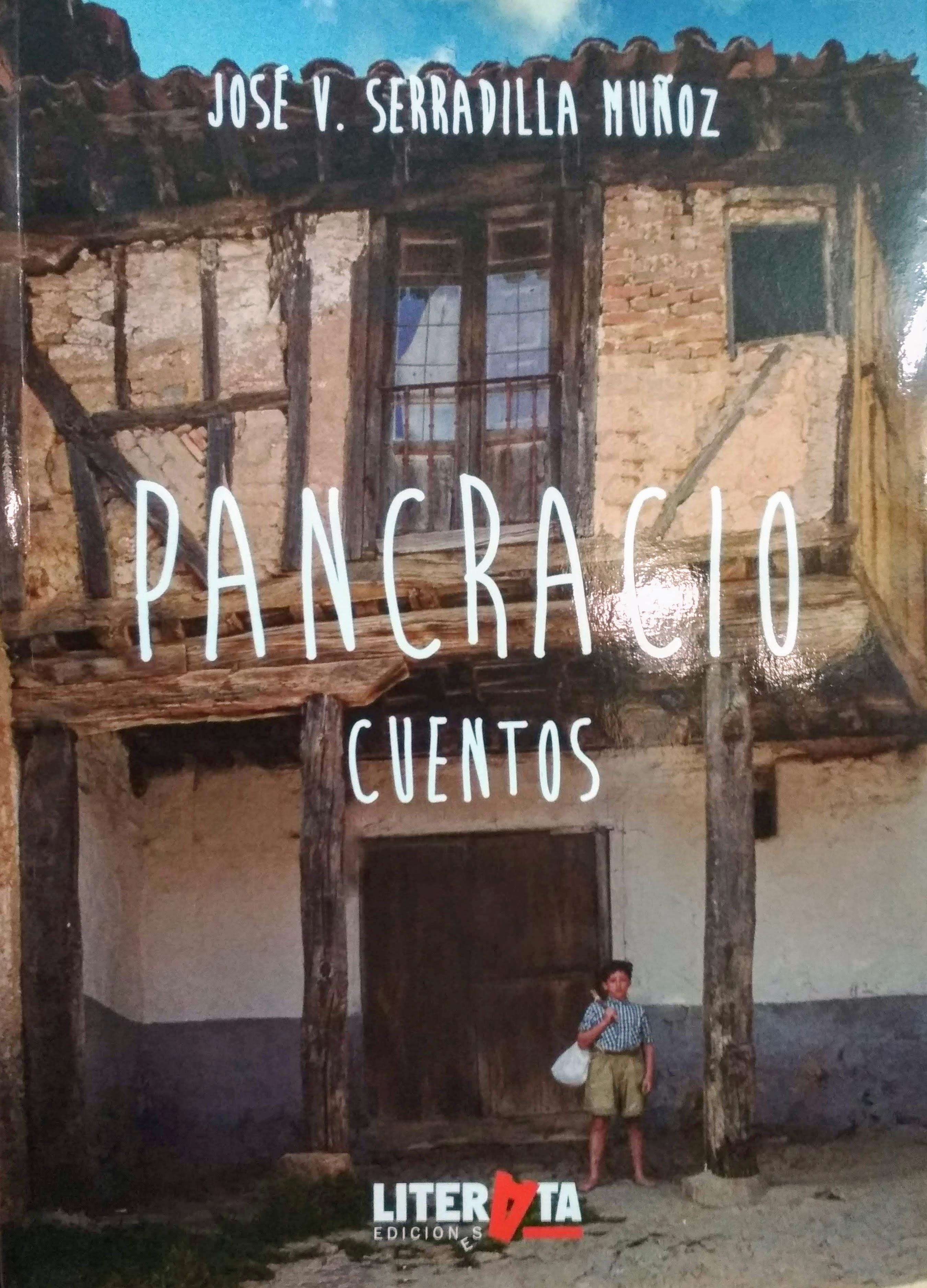 Pancracio (Cuentos)