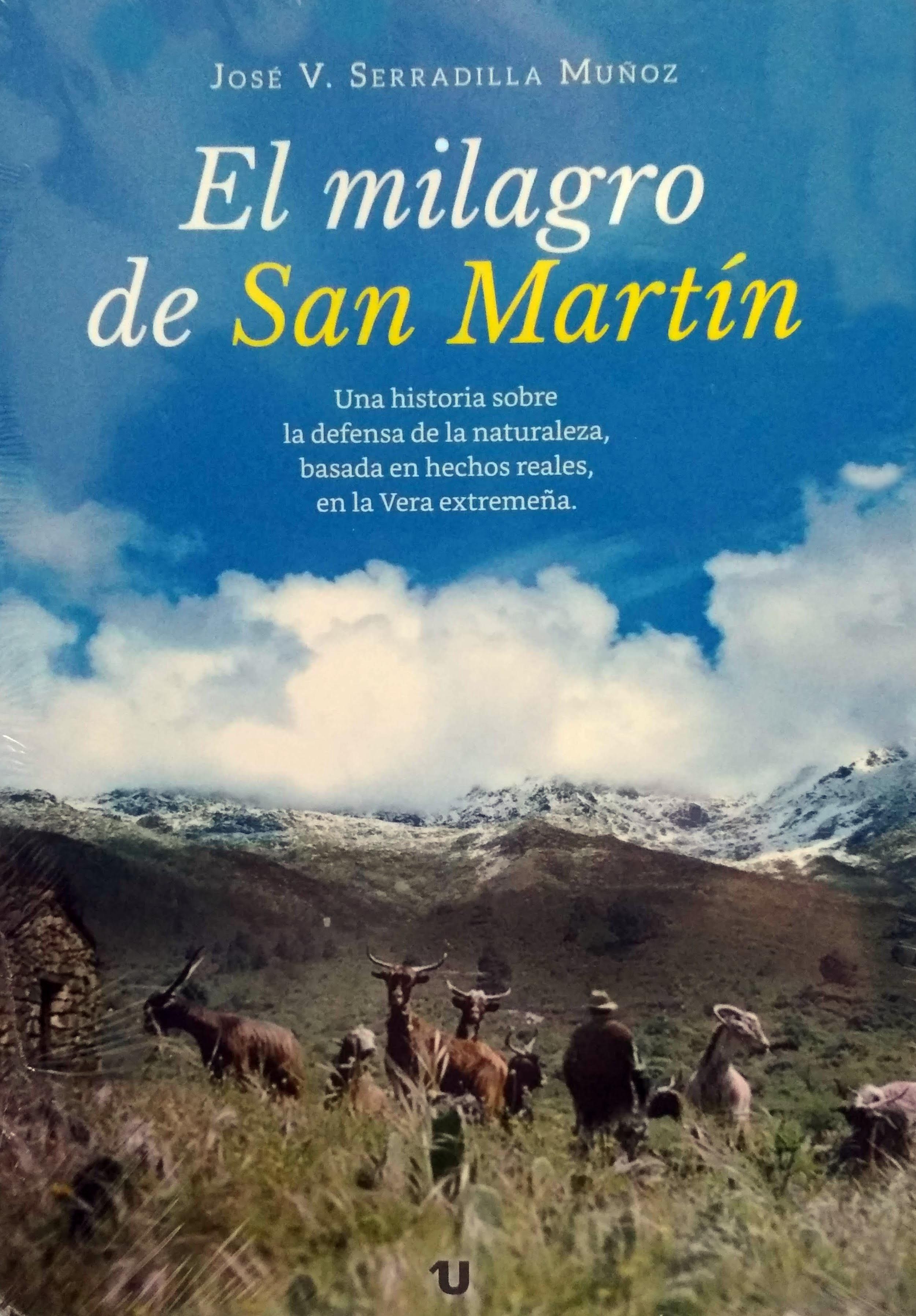 El milagro de San Martín