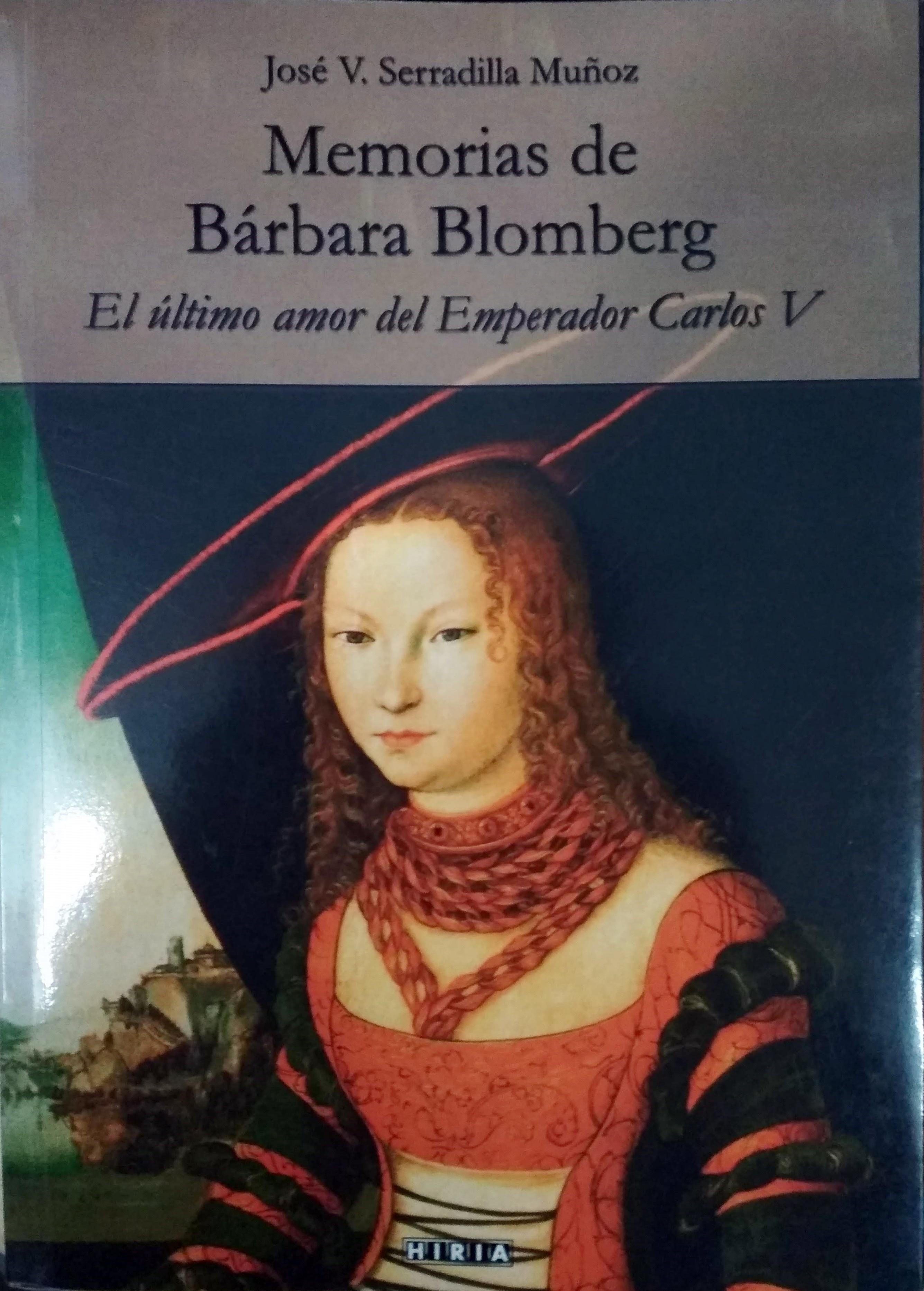 Memorias de Bárbara Blomberg