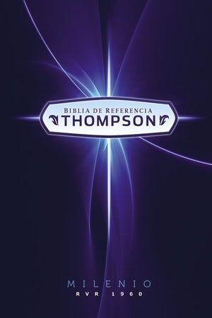 BIBLIA  THOMPSON MILENIO RV60 TD