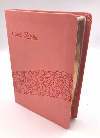 BIBLIA RVR1960 REGALOS Y PREMIOS IM. ROSA