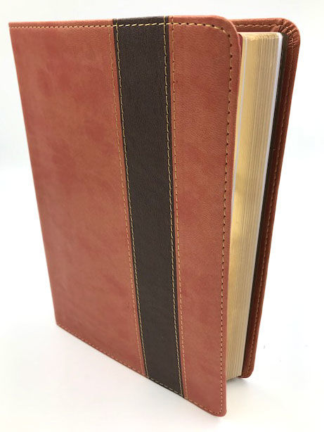 BIBLIA RVR60 L/G MANUAL COBRE/MARRON IP